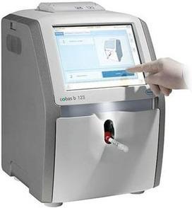 Roche Launches New Mobile Blood Gas Analyzer | Génie biomédical clinique | Scoop.it