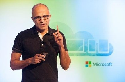 Microsoft delivers Office for rival Apple's iPad | Digitalology | Scoop.it