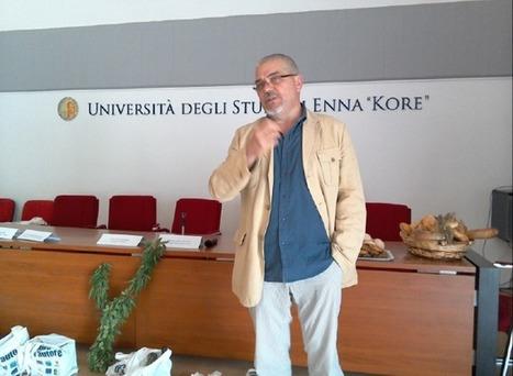 SERGIO GRASSO, ANTROPOLOGO ALIMENTARE E FOOD ... - StartNews.it | Anthropologie | Scoop.it