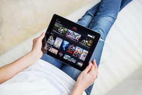 Netflix cherche à mondialiser ses contenus locaux | Video_Box | Scoop.it