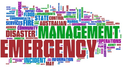 Emergency Management | Sports Facility Management. 4179016 | Scoop.it