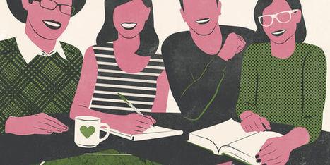 Les étudiants sont désormais formés au « savoir-être» | Actualité des grandes écoles et de l'enseignement supérieur | Scoop.it
