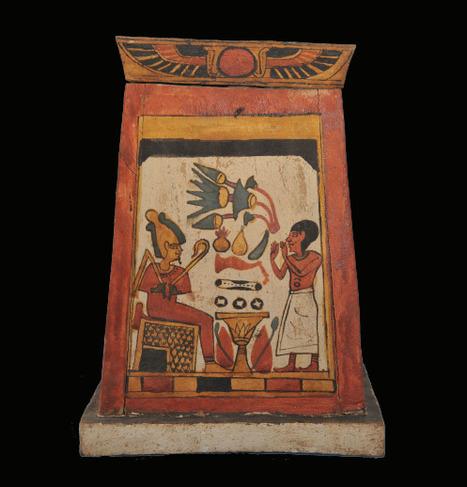 Le matériel archéologique et les restes humains de la nécropole de Dabashiya, par Françoise Dunand, Bahgat Ahmed Ibrahim, Roger Lichtenberg | Égypt-actus | Scoop.it