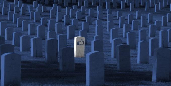 Social Media Publishing is dead (as we know it)