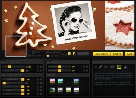 Schweppes Profile #App 2.0, editor para personalizar #Fotos en el #Timeline de #Facebook | joni | Scoop.it