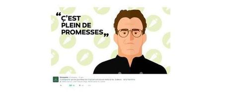 Groupama : une campagne qui évolue sur Twitter | CommunityManagementActus | Scoop.it