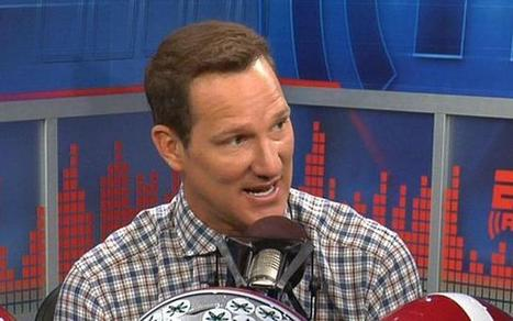 Danny Kanell questions concussion research, says 'War on football is real'   California Brain Injury Attorney News   Scoop.it