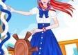 Sailor Dress Up - Sailor Moon Games   Juegos frozen   Scoop.it