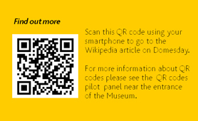 Quick access to museum artifact information on your smartphone | Museums & Wikipedia | Scoop.it