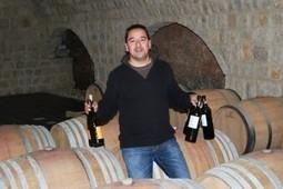 Un vin de l'ancien monde | My Bettane+Desseauve | Charliban Lebnen | Scoop.it