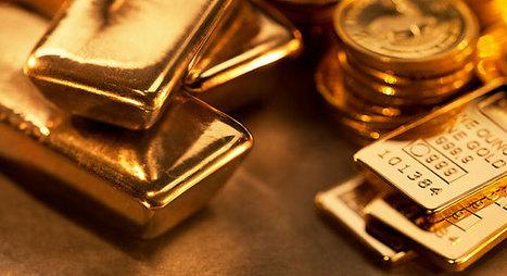 La Russie possède plus de réserves d'or que la Chine - Russia Beyond The Headlines France | Mondialisation & Politique internationale | Scoop.it