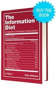 The Information Diet | HCI for humans | Scoop.it