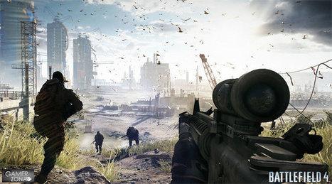Electronic Arts confirma la veracidad de la encuesta sobre Battlefield 4 - GamerZona | Video Games | Scoop.it