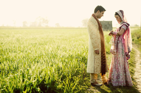 Weddings in India – an occasion of opulence | Wedding | Scoop.it