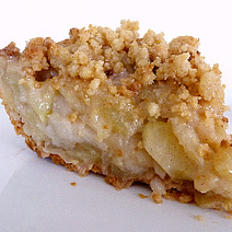 Dutch Apple Pie | Candy Buffet Weddings, Events, Food Station Buffets and Tea Parties | Scoop.it