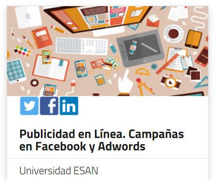 Curso online y gratuito sobre campañas publicitarias en Facebook y Google   SEO, SEM, Social Media y Herramientas Google   Scoop.it