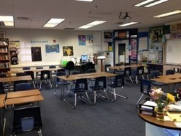 7 Reasons to Collaboratively-Group Your Classroom « The Tech ... | ENT | Scoop.it