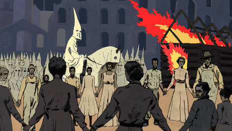 Douglas R. Egerton's 'Wars of Reconstruction' | Civil War in South Carolina | Scoop.it