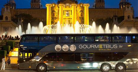 Gourmet Bus: turismo, tecnología y gastronomía sobre ruedas | A un ... | Gastronomía | Scoop.it