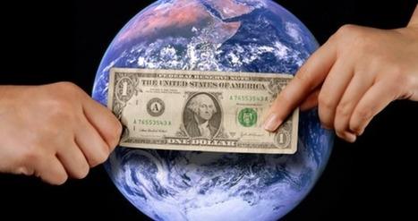 Aux Etats-Unis, le crowdfunding pour PME prend une coloration sociale | L'Atelier: Disruptive innovation | Sociofinancement | Scoop.it