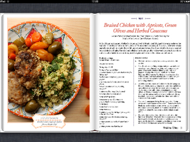 Online cook books | New cookbooks | E cook books | Digital Publishing, Document Conversion Services | Scoop.it