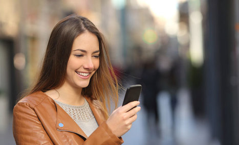 Which Mobile Ad Format is Best? Here's What the Data Says   iPhone Marketing   Scoop.it