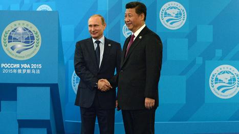 BRICS/SCO sow panic in Exceptionalistan | Saif al Islam | Scoop.it