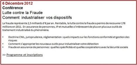 L'Argus de l'assurance - Revue hebdomadaire   Eurogroup Consulting AMPS   Scoop.it
