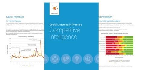 Competitive Intelligence - Brandwatch | Strategy and Competitive Intelligence by Bonnie Hohhof | Scoop.it