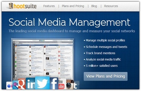 Which twitter management tool is best? - Essex Internet Marketing Solutions | App Technology | Scoop.it