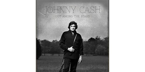 Johnny Cash: Out Among The Stars - Le Suricate | chticountry | Scoop.it