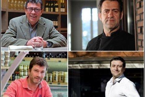Pourquoi la télé courtise les chefs toulousains? | Toulouse côté gourmand | Scoop.it
