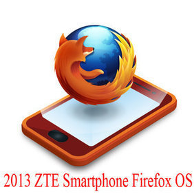 Best upcoming smartphones 2013 could have Firefox OS | Firefox | Scoop.it