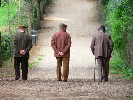 Nel 2050 l'assistenza agli anziani assorbirà due terzi del budget del Ssn | Figli e Famiglia | Social Design | Scoop.it