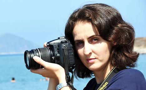 «J'aimerais vraiment que ma photo puisse aider à changer le cours des choses» | DocPresseESJ | Scoop.it
