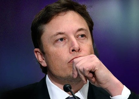 How Elon Musk Gets Others—Even Competitors—to Fund His Businesses | leapmind | Scoop.it