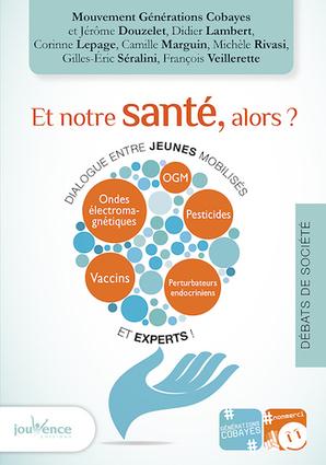 [Livre] Voici comment santé et environnement sont liés | Toxique, soyons vigilant ! | Scoop.it