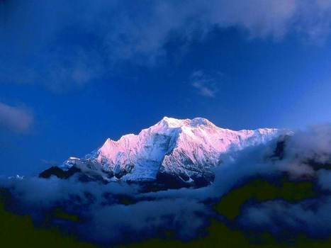 nature mountain picture hd 533 wallpaper | harshitha | Scoop.it