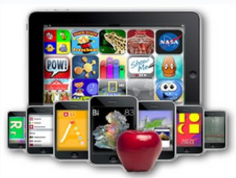 APPitic - 1,800  EDUapps | iPads  For Instruction | Scoop.it