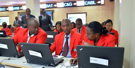 New rules limit access for retail investors on Nairobi bourse.@investorseurope | Taxing Affairs | Scoop.it