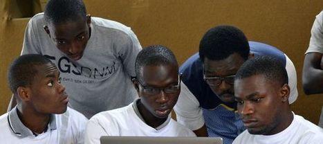 Côte d'Ivoire: marathon informatique pour réinventer l'accès à l'information | CaféAnimé | Scoop.it