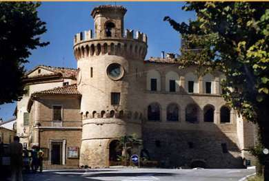 Wines and People from Le Marche: Laurentina Wines, Montecarotto | Wines and People | Scoop.it