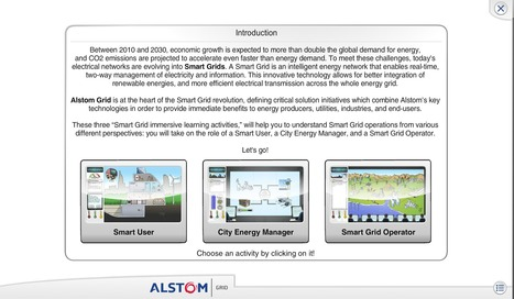 Alstom | Electrical Grid news | Scoop.it