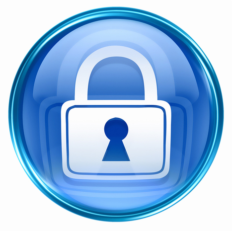 Tips for Creating Secure Student Passwords | The Edublogger | iEduc | Scoop.it