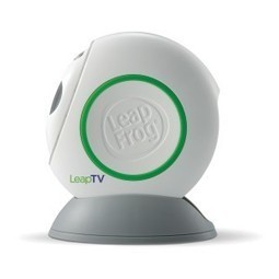 LeapFrog LeapTV Educational Active Video Game System Reviews | My Stages | Scoop.it