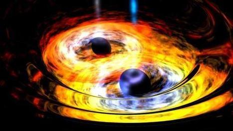 Voyage dans le temps: une récente découverte ouvre une nouvelle voie, Einstein l'avait prédit | Ce qui nous fascine | Scoop.it