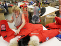 Canada Goose suing Sears over parka circle logo - Canada.com | trackingnews | Scoop.it