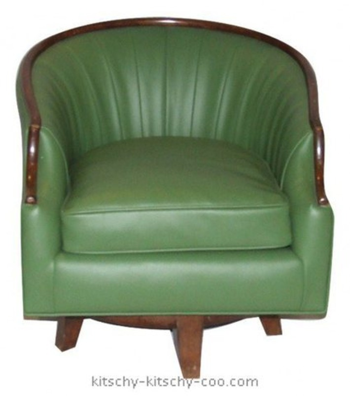The Famous Elvis Chair | Antiques & Vintage Collectibles | Scoop.it