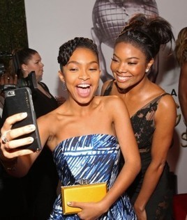 Red Carpet Recap: Black Hollywood Came Through for the NAACP Image Awards | itsyourbiz | Scoop.it