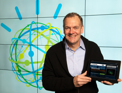 IBM Watson: A Platform for Innovation in the New Era of Computing | Global Brain | Scoop.it